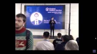 SMART BUSINESS FORUM - Global Intellect Service