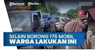 Selain Borong 176 Mobil, Ini yang Dilakukan Warga Tuban dengan Uang Miliaran yang Didapat