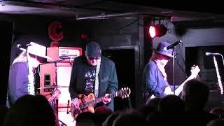 Cheap Trick - Taxman, The Cavern Club, Liverpool, 16th December 2018