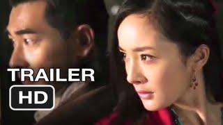 Wu Dang Official Chinese Trailer 1 2012 HD