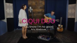 Ciqui Duo - also trio or band video preview