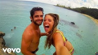 Thomas Rhett   Vacation (Instant Grat Video)