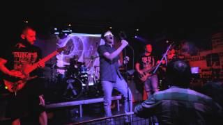 Video Symbiosis - Purple (Live)