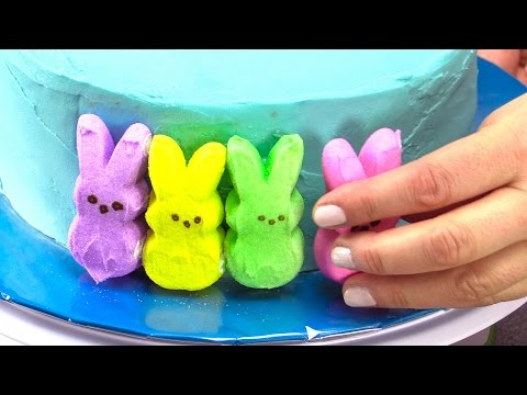 Video Amazing Easter Cakes / Most Satisfying Cake Decorating Compilation
