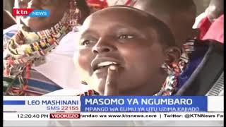 Masomo ya Ngumbaro yawavutia wakazi wa Kajiado huku waliazimia kuboresha biashara zao