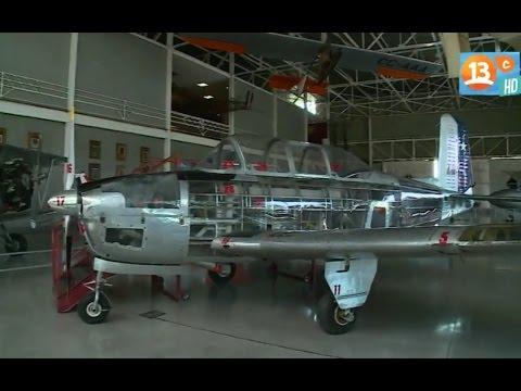 Museo Nacional Aeronáutico y del Espacio