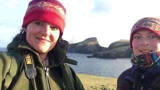 Fairisle, Shetland Isles