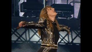 Taylor Swift - Don't Blame Me part 1 - Wembley Stadium (Reputation Stadium Tour)