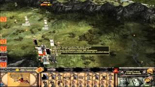 Zagrajmy w Third Age Total War MOS (Krucjata Mordoru) part 10 - Most
