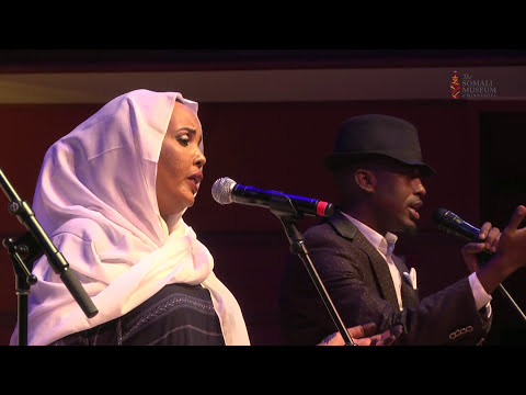 The Somali National Anthem, performed at the Somali Museum of Minnesota's 4th Anniversary event.