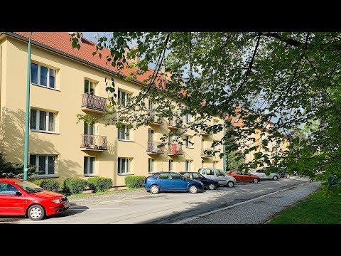 Video Pronájem bytu 3+kk v osobním vlastnictví 78 m², Jihlava