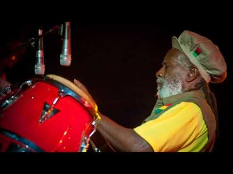 Burning Spear – Live At Los Angeles U.S.A (1981)
