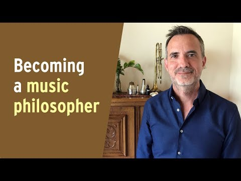 Becoming a Music Philosopher - Developing Your Creativity - Improvise for Real