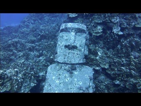 Tauchen Osterinsel, Rapa Nui (Easter Island), Hanga Roa Reef - Rapa Nui,Chile