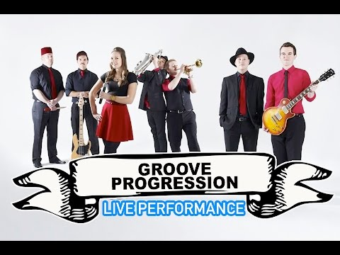 Groove Progression Video