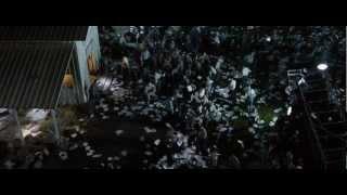 The Hunger Games: Revenge - Chevelle