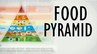 What is the Food Pyramid? Food Pyramid explained in 2 Minutes!