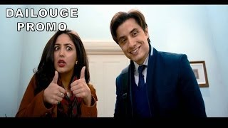 Dialogue Promo 1 - Total Siyapaa