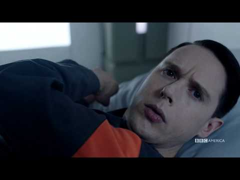 The First Scene From Dirk Gently's Second Season Depicts A Dreamworld Only Slightly Weirder Than The Show's Reality
