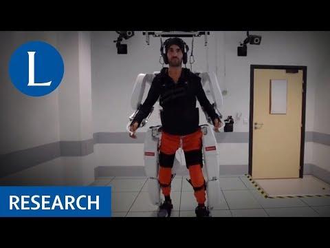 Tehnologija kao pomoć kvadriplegičarima