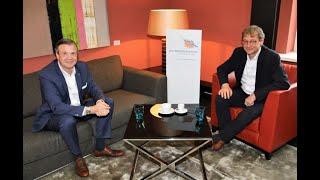 Interview mit dem neuen Präsidenten der TU Hamburg, Prof. Dr.-Ing. Andreas Timm-Giel