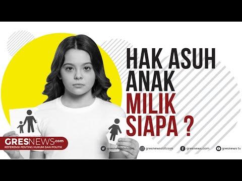 Hak Asuh Anak, Siapa yang Berhak?