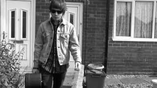 John Lennon McCullagh - North South Divide (Official Video)