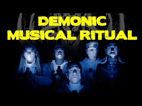 Bohemian Rhapsody Demonic Music Ritual For New Generation