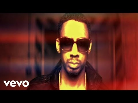 Ryan Leslie - You're Not My Girl