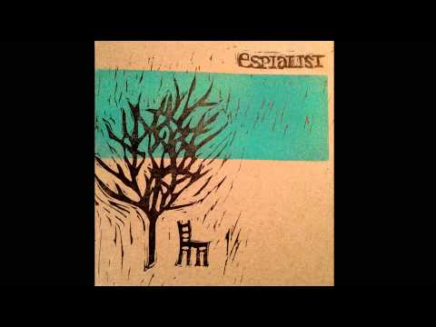 Espialist - I Hold the Fort