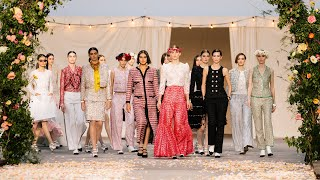 The SpringSummer 2021 Haute Couture Show CHANEL Shows Mp3