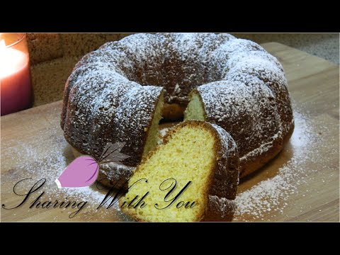 """Video Make BOX CAKE MIX Taste Homemade from """"Sharing With You"""""""