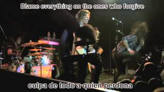 The Word Alive - The Only Rule Is That There Are No Rules Subtitulos (Esp-Ing) LIRYCS HD