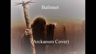 Bafomet (Arckanum Cover)
