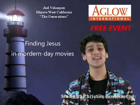 Studio 39 TV: AGLOW Majave West Generations with Joel Velasquez