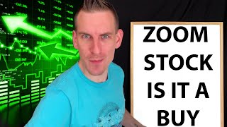 Zoom Video Communications - ZM Stock Review
