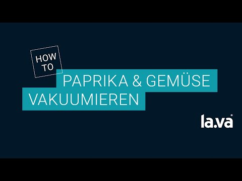 Lava Vacuum Packaging Germany