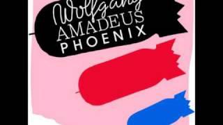 Phoenix   Armistice (RAC Mix)