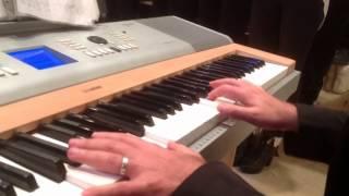 سبحان الكلمة (شوبحو لهو قولو) - فيروز / نعيم قسيس : بيانو تحميل MP3