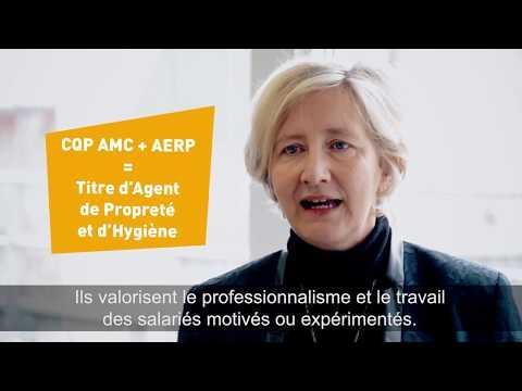 Video nos CQP