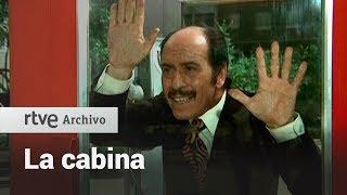 Picture of a movie: La Cabina