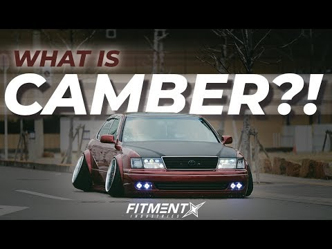 Lets Talk About Camber