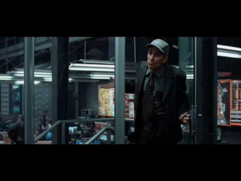 I Robot Trailer (HD)