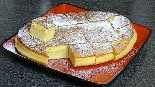CUSTARD CAKE *COOK WITH FAIZA* - YouTube