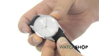 Calvin Klein Mens New Bold Watch (K5A311C6)