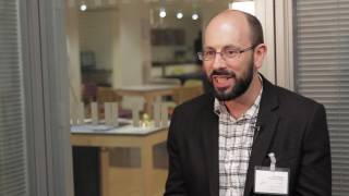 Dan Stuckey (Scientific Editor at EBioMedicine)