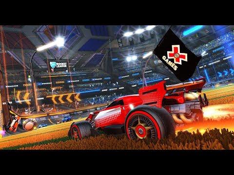 X Games Rocket League Invitational   Semi & Grand Final   ESPN