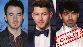 "Jonas Brothers ""Sucker"" Accused Of Stealing ""Feel It Still"" By Portugal The Man"