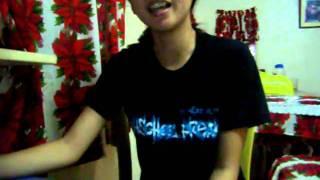 Fixing a broken heart - Christian Bautista (KC Baradas)