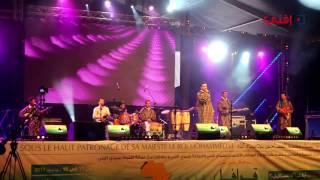 فيديو: أجواء السهرة الاولى لفعاليات مهرجان قوافل في دورته الثامنة